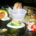 Sushi Buffet South Tampa